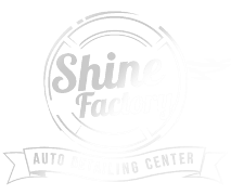 Shine Factory Auto Detaling Center